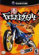 Freekstyle - Gamecube