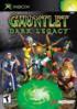 Gauntlet : Dark Legacy - Xbox