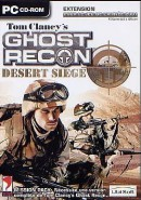 Tom Clancy's Ghost Recon : Desert Siege - PC