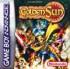 Golden Sun - GBA