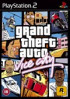 GTA Vice City - PS2
