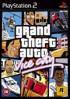 GTA Vice City - PS2