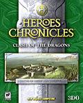 Heroes Chronicles : Clash Of The Dragons - PC