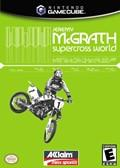 Jeremy McGrath's Supercross World - Gamecube