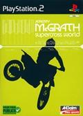 Jeremy McGrath's Supercross World - PS2