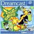 Jet Set Radio - Dreamcast