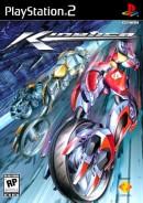 Kinetica - PS2