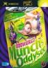 L'Odyssée de Munch - Xbox