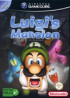 Luigi's Mansion - Gamecube