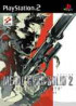 Metal Gear Solid 2 : Sons of Liberty - PS2