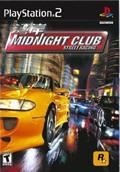 Midnight Club - PS2