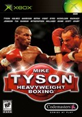 Mike Tyson Heavyweight Boxing - Xbox