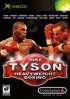 Mike Tyson Heavyweight Boxing - Xbox
