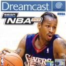 NBA 2K2 - Dreamcast