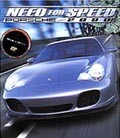 Need For Speed Porsche 2000 - PC