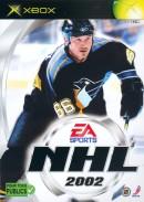 NHL 2002 - Xbox