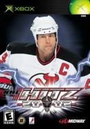 NHL Hitz 2002 - Xbox