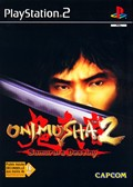 Onimusha 2 : Samurai's Destiny - PS2