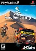 Paris-Dakar Rally - PS2