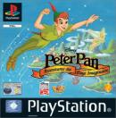 Peter Pan - PlayStation
