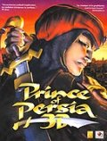 Prince Of Persia 3d - PC