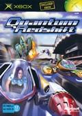 Quantum Redshift - Xbox