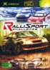 Rallisport Challenge - Xbox
