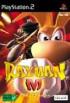Rayman M - PS2