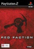 Red Faction - PS2