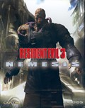 Resident Evil 3 : Nemesis - PC