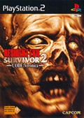 Resident Evil Survivor 2 - PS2