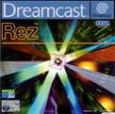 Rez - Dreamcast