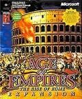 Age of Empires : Rise of Rome - PC