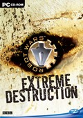 Robot Wars : Extreme Destruction - PC