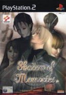 Shadow Of Memories - PS2