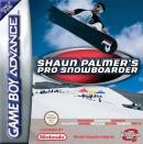Shaun Palmer's Pro Snowboarder - GBA