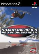 Shaun Palmer's Pro Snowboarder - PS2