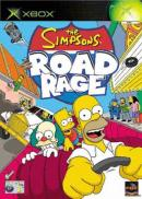 The Simpsons Road Rage - Xbox