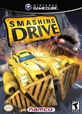 Smashing Drive - Gamecube