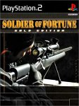 Soldier Of Fortune - PS2