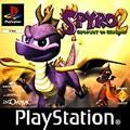 Spyro 2 : Ripto's Rage - PlayStation