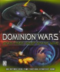 Star Trek Deep Space Nine : Dominion Wars - PC