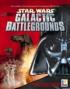 Star Wars Galactic Battlegrounds - PC