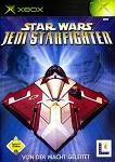 Star Wars Jedi Starfighter - Xbox
