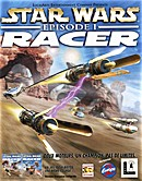 Star Wars Racer - PC