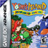 Super Mario Advance 3 - GBA