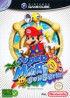 Super Mario Sunshine - Gamecube