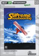 Supreme Snowboarding - PC