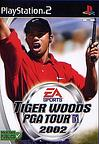 Tiger Woods PGA Tour 2002 - PS2
