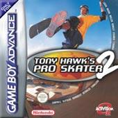 Tony Hawk's Pro Skater 2 - GBA